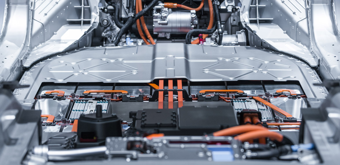 Carbon Material For Electric Car Battery