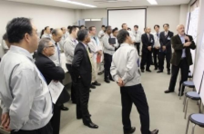 「第11回グローバル生産・品質会議」を開催