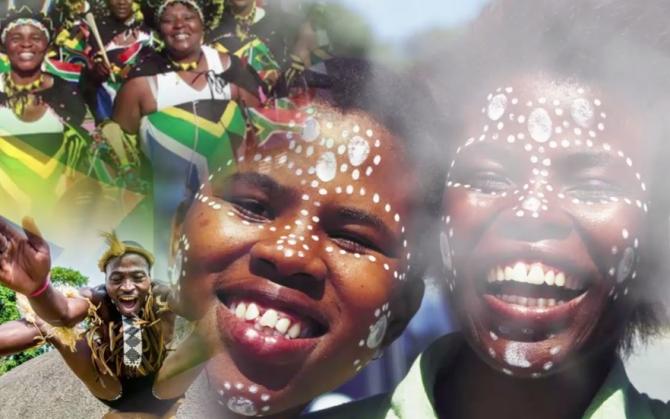 キャタラー南アフリカ(CSA)15周年記念VIDEO公開