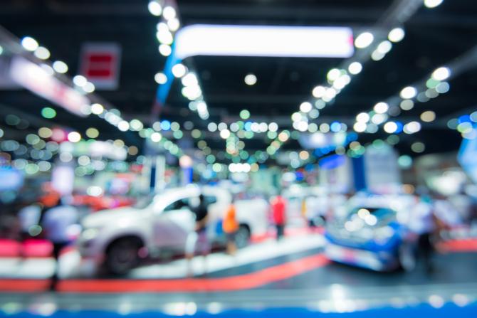 人とくるまのテクノロジー展2019横浜|自動車技術展