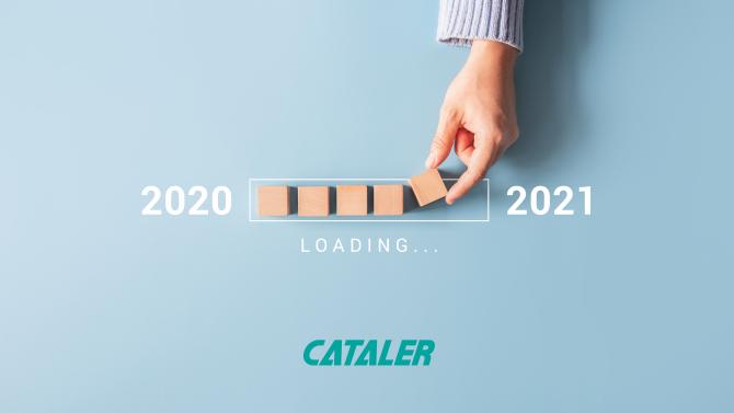 2021年度会社カレンダーを公開しました